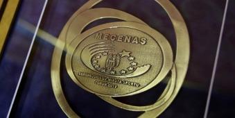 """Nous avons reçu le titre de """"Patron de la ville européenne du sport Toruń 2019"""""""