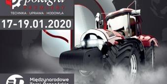 Polagra Premiery 2020  - Міжнародна сільськогосподарська виставка
