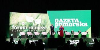 VIII Forum Rolnicze Gazety Pomorskiej